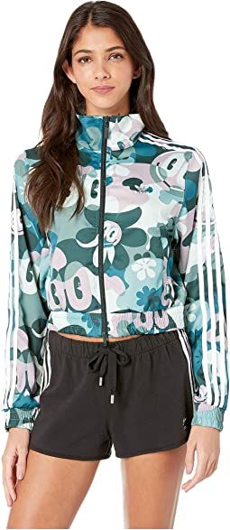 Contemporary BB Track Jacket