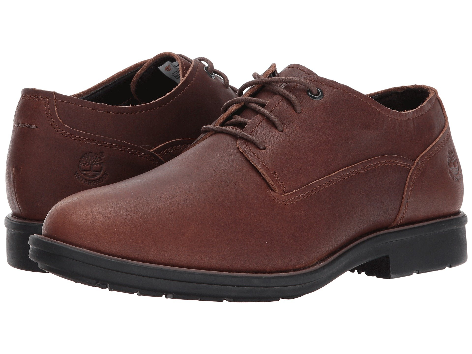 Timberland Carter Notch Waterproof Plain Toe Oxford 6fNEhFu7vC
