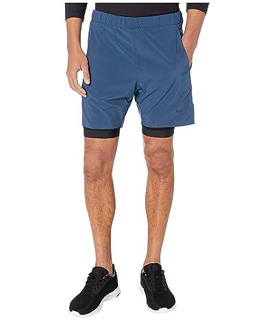 RYU Interval Shorts (Petrol) Men