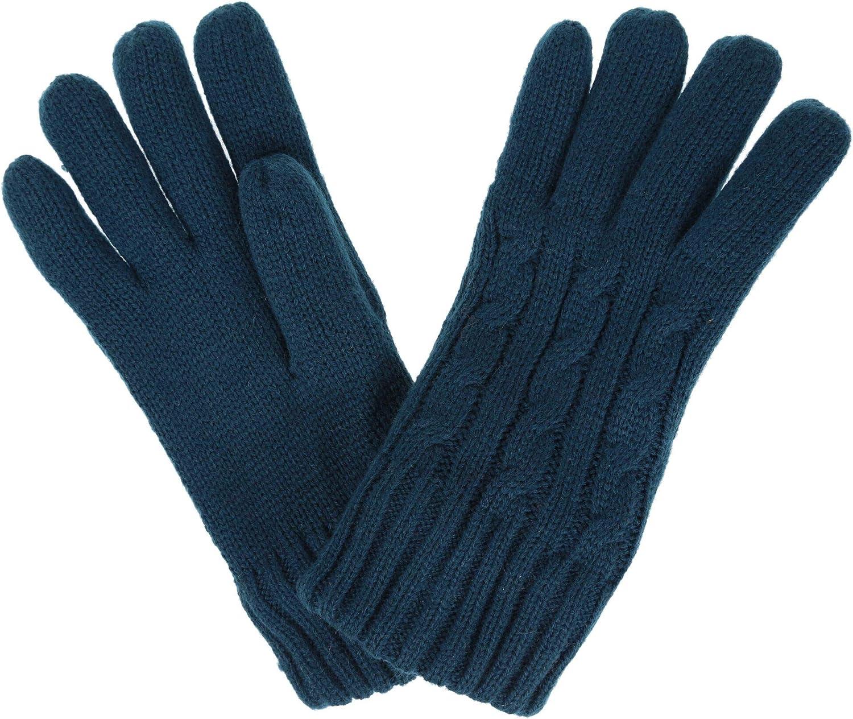 Regatta Ladies Multimix II Fleece Glove