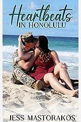Heartbeats in Honolulu: A Sweet, Workplace, Military Romance (Kailua Marines Book 5) Kindle Edition
