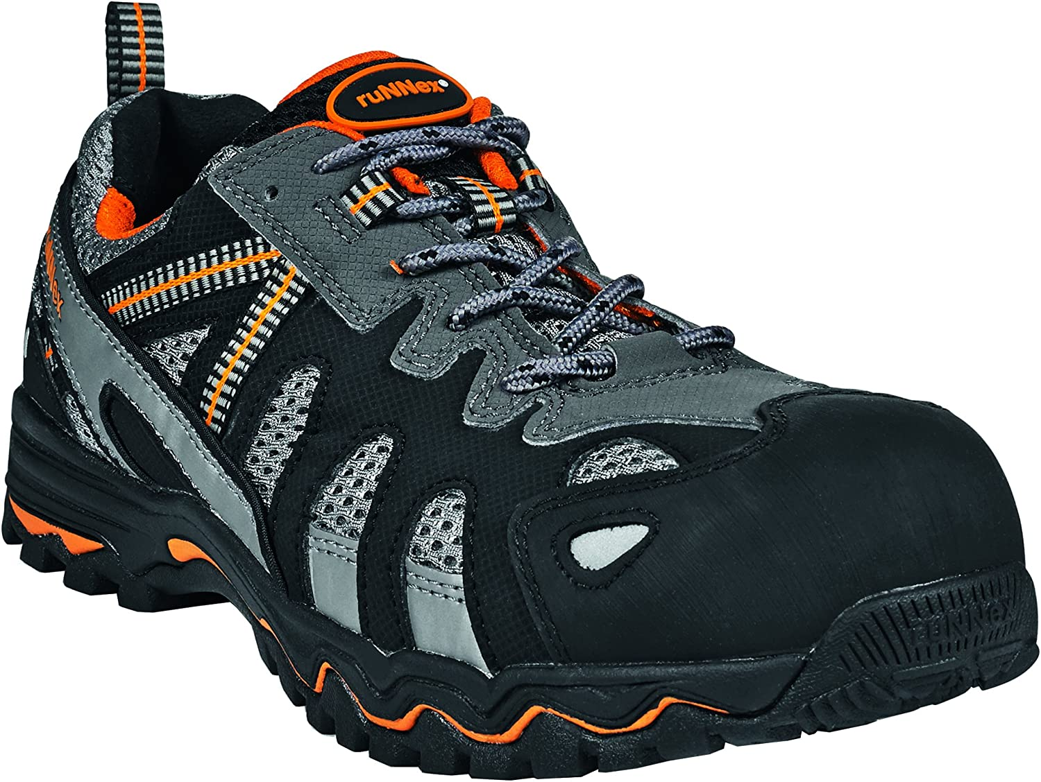RuNNex Safety Sandals 5120 Safety shoes Norm S1