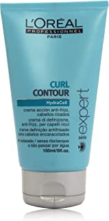 Creme de Nutrição L'Oréal Professionnel Curl Contour 150ml