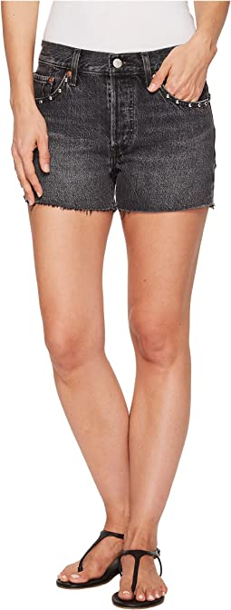 Levi's® Womens - 501® Shorts Embellishment