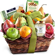 Best fruit & cheese gift baskets Reviews