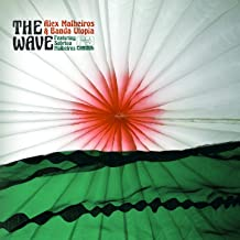 The Wave (feat. Sabrina Malheiros)