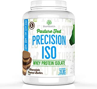Precision ISO Chocolate Peanut Butter (2 LB)