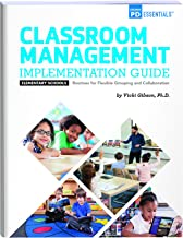 Classroom Management Elementary Schools - Implementation Guide - Y34878