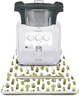 comprar comparacion Thermodernizate Tabla transportadora para Monsieur Cuisine Connect Modelo Cactus