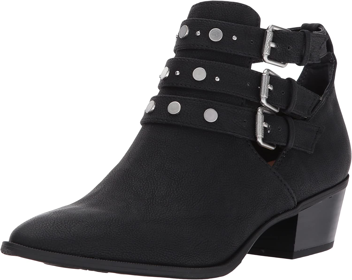Circus by Sam Edelman Womens Henna Ankle Boot