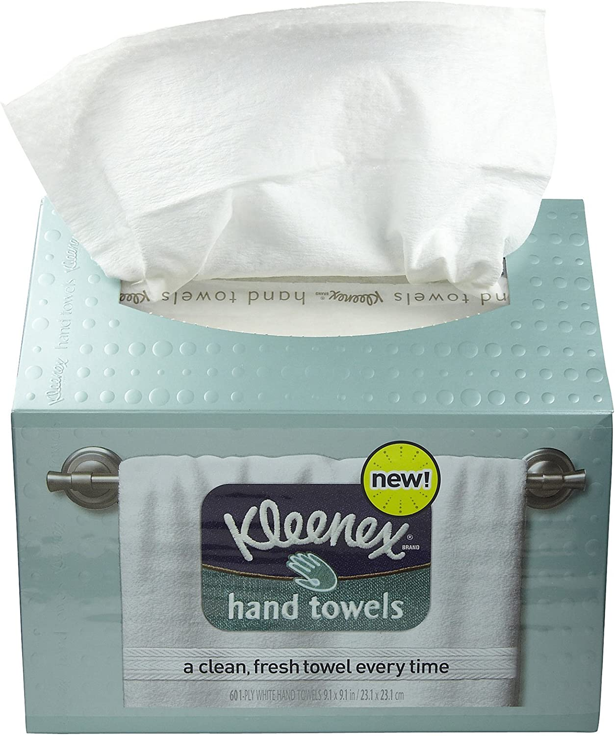 Selling and selling Kleenex Sale special price Hand Towels ct 60