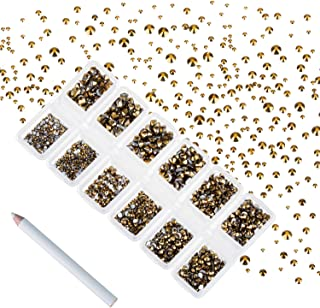 Best gold rhinestones for crafts Reviews