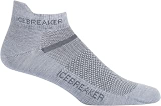 Icebreaker, Multisport Ultralight Micro Calcetines Hombre
