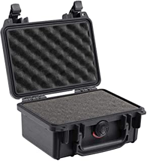 Pelican 1120 Case With Foam (Black)
