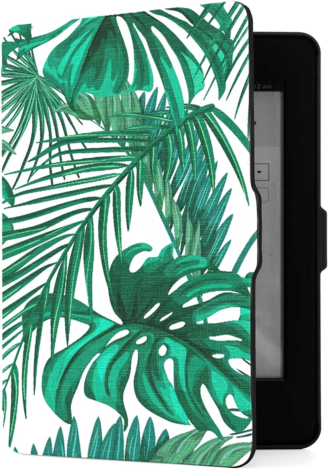Case for Kindle San Jose Mall Paperwhite 1 2 Summer 3 Mail order cheap Tropical Tree Generation