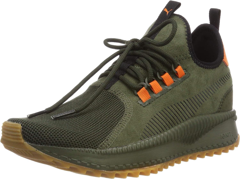 PUMA Unisex Adults' Tsugi Apex Winterized Low-Top Sneakers
