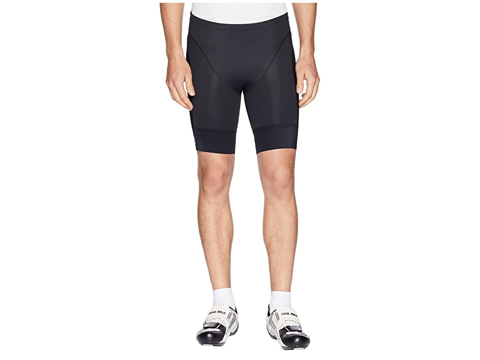 Pearl Izumi Elite Pursuit Tri Shorts (Black) Men