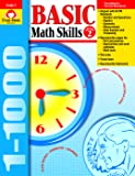 Basic Math Skills, Grade 2 - Teacher Reproducibles, E-book