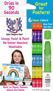 Best crayola mess free markers Reviews