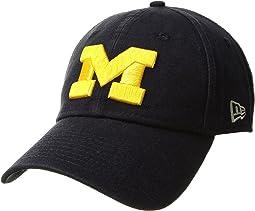 New Era - Michigan Wolverines Core Classic