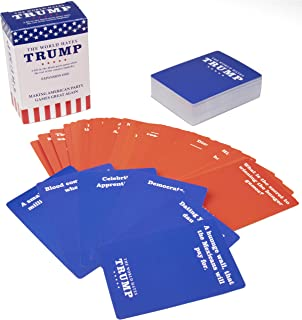 Best trump cards in cards against humanity Reviews
