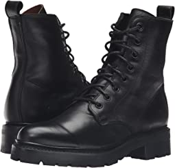 Frye - Julie Lace-Up Combat