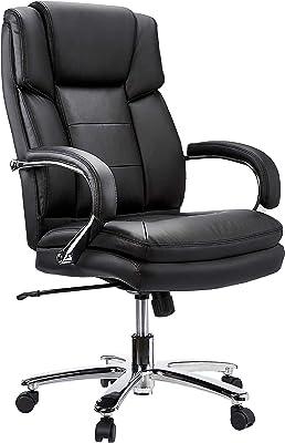 Swell Amazon Com Ergohuman Ergonomic Executive Leather Chair Ibusinesslaw Wood Chair Design Ideas Ibusinesslaworg