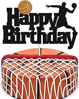Terrific Amazon Com Michael Jordan Cake Toppers Frosting Icing Funny Birthday Cards Online Elaedamsfinfo