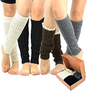 Best leg warmers toronto Reviews