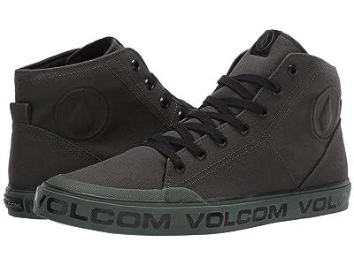 Volcom Hi Fi (Faded Army) Men