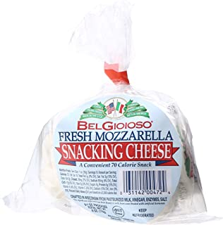Best belgioioso snacking cheese Reviews