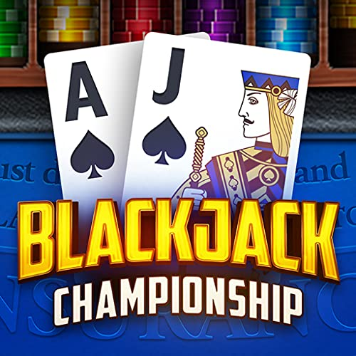 Blackjack Championship