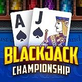 Blackjack Championship