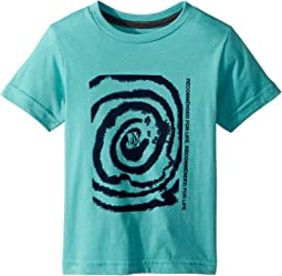Maag Short Sleeve Tee (Toddler/Little Kids)
