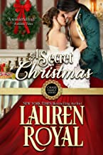 A Secret Christmas (Chase Family Series Book 8)