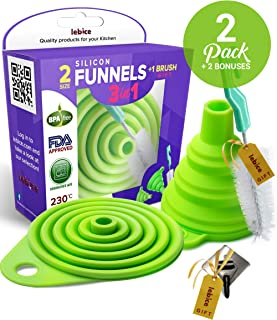 Best funnel for food Reviews