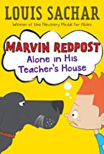 Alone in His Teacher's House (Marvin Redpost, No. 4)