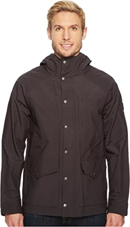 The North Face - Waxed Canvas Utility Jacket