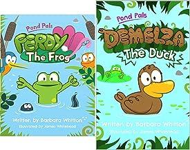 Pond Pals (2 Book Series)