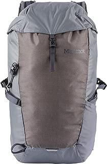 Marmot Kompressor 18L Pack, Cinder/Slate Grey, 38970-1452-ONE