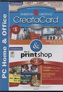 american greetings creatacard software