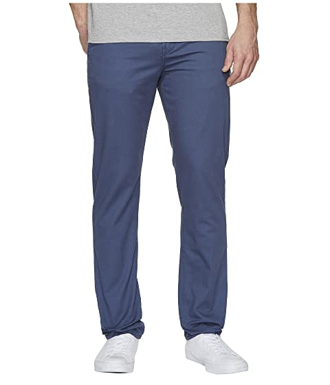 Quiksilver Quiksilver Pants Everyday Everyday Light Chino rrnUv5Sqwx