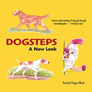 Dogsteps A New Look