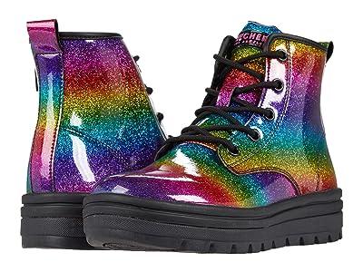 SKECHERS KIDS Street Cleats 2 302900L (Little Kid/Big Kid) (Multi) Girls Shoes