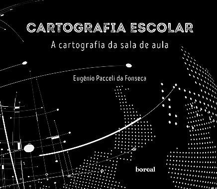 Cartografia Escolar: A cartografia da sala de aula