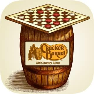 Cracker Barrel Games