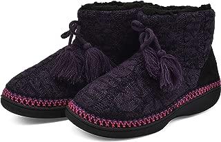 Best heatable slipper boots Reviews