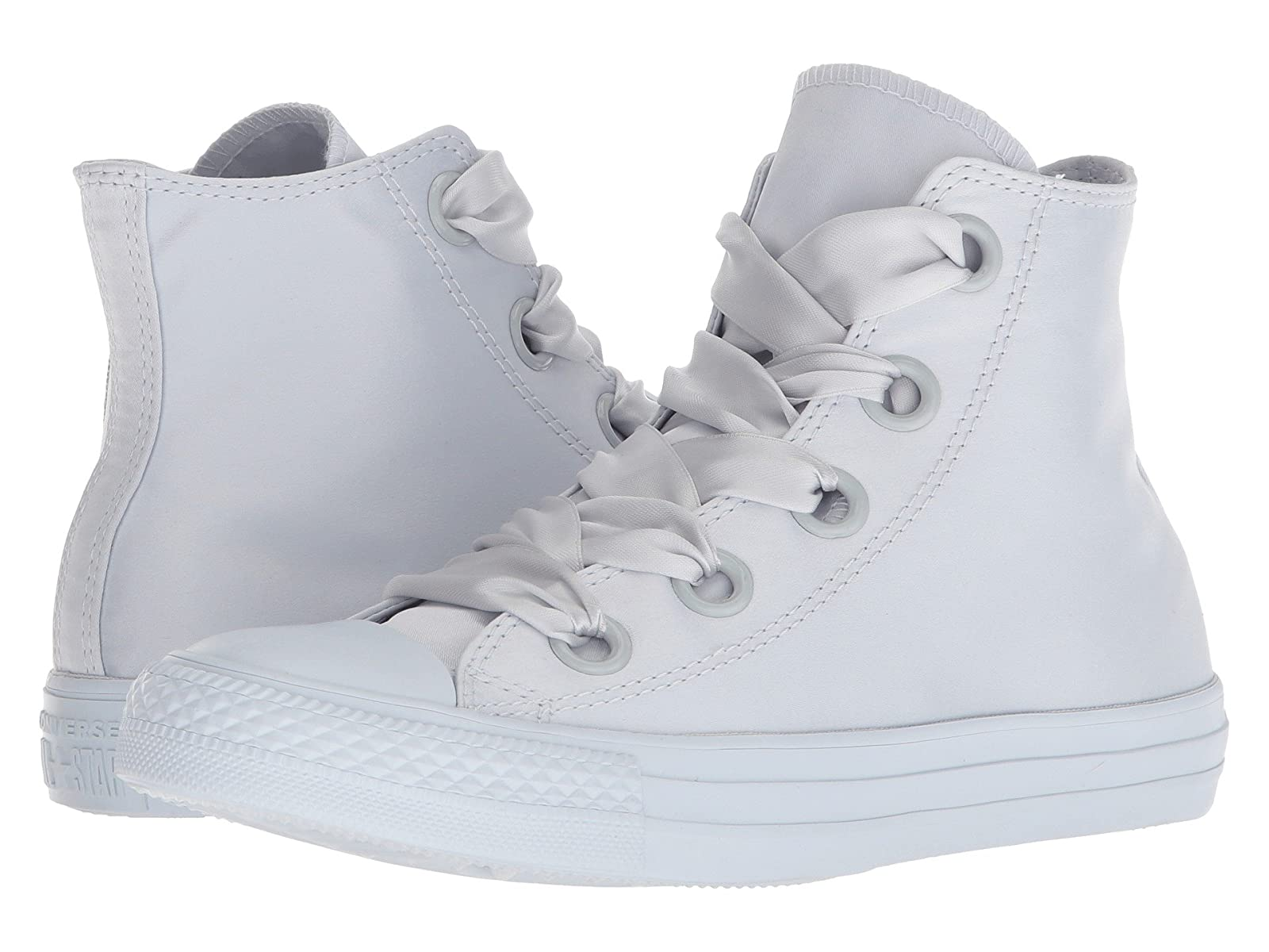 Converse Chuck Taylor® All Star® Big Eyelets HiCheap and distinctive eye-catching shoes