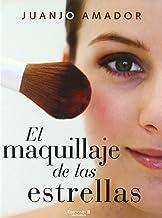 EL MAQUILLAJE DE LAS ESTRELLAS (LIBROS ILUSTRADOS AD)