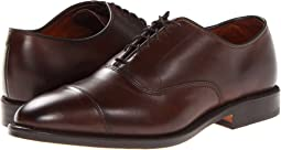 Dark Brown Burnished Calf